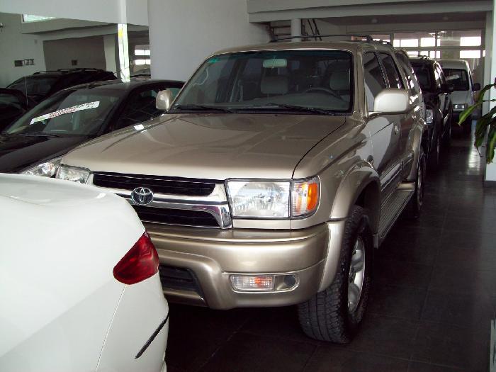 Autos Usados Autos Y Camionetas Toyota Hilux Sw4 Usado